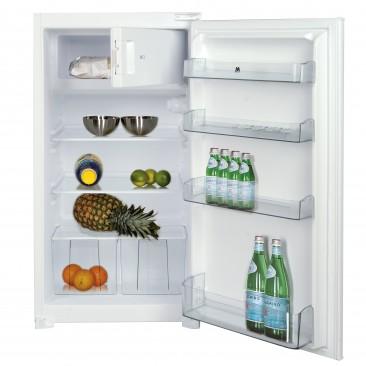 Inbouw koelkast met vriesvak 102 cm