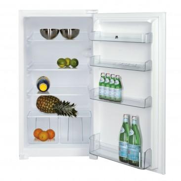 Inbouw koelkast 102 cm