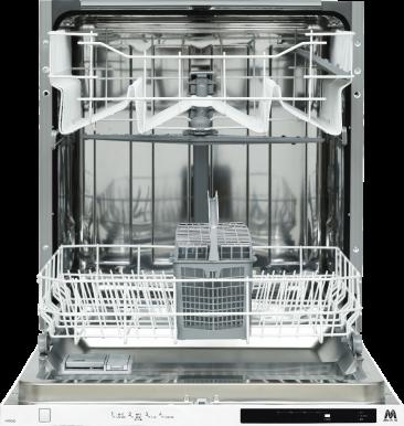M-System inbouw vaatwasser 60cm