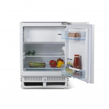Onderbouw koelkast met vriesvak 84cm